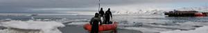 Arctic blog: 79 Degrees North