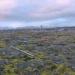 Die Permafroststation nach dem Sturm. Wo ist der Mast? (Foto: S. Frey)