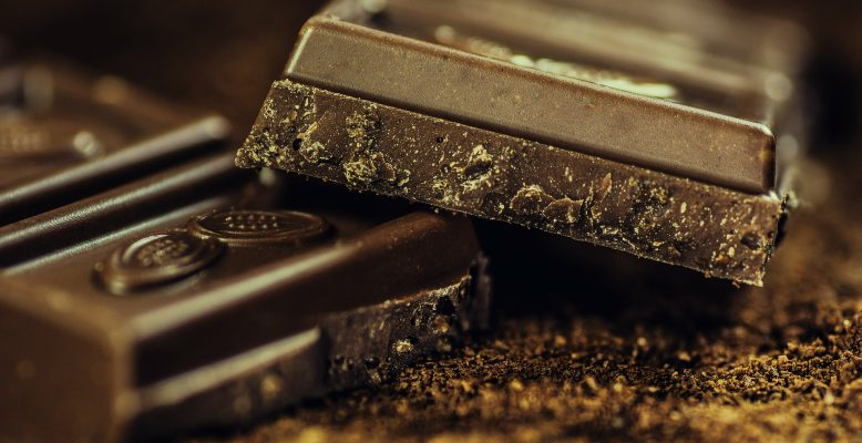 Schokolade ist derzeit eine besonders begehrte Ware an der Neumayer-Station III. Foto: Alexander Stein CC0, Pixabay