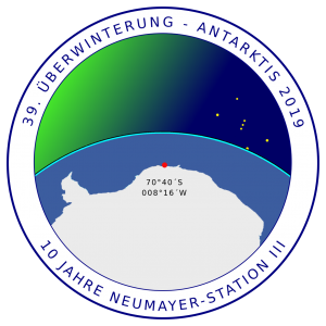 Logo der AWI-Überwinterer