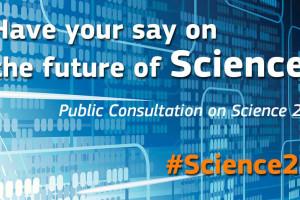 Science 2.0 - Bild: EU.