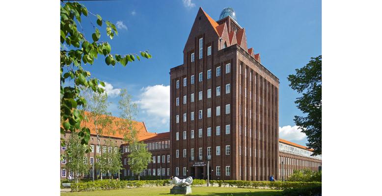 Haus der Wissenschaft Braunschweig. Bild: Braunschweig.de