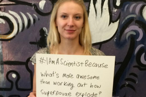 iamascientistbecause