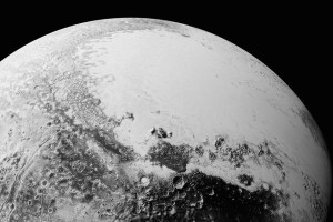 Neue Bilder der New Horizons-Sonde vom Pluto. Bild: NASA/Johns Hopkins University Applied Physics Laboratory/Southwest Research Institute