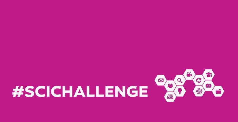 SciChallenge ist ein europäischer Wissenschaftswettbewerb. Bild: scichallenge.eu