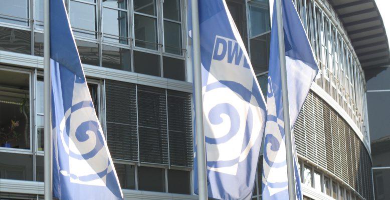Deutscher Wetterdienst (DWD) in München. Bild: Schlaier, CC-BY-SA 3.0