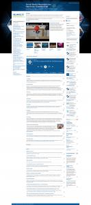 Social Media Newsroom der Helmholtz-Gemeinschaft (2012-2018)