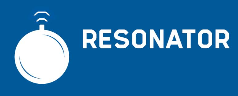 Resonator-Podcast