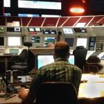 Im Hauptkontrollraum. Bild: GSI