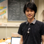 Yoshiki bleibt länger und wohnt im Steinhaus. Bild: GSI