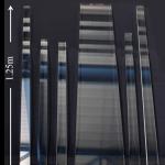Welche Quarzstab-Form ist die beste und günstigste?  Bild: K. Götzen, G. Kalicy/GSI