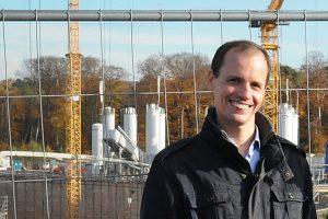 Dr. Thorsten Kollegger