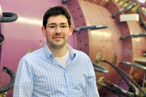 Dr. Daniel Severin