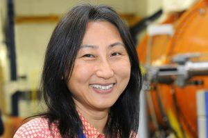 Professor Mei Bai