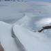 Das Foto zeigt die Gletscherlandschaft in unmittelbarer Nähe der Princess Elisabeth Station. Foto: Alfred-Wegener-Institut