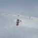 Die Kohnen-Station aus der Luft gesehen. Foto: (c) AWI.