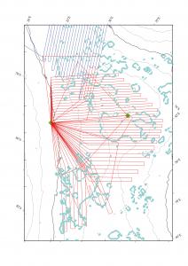 OIR-Flugplanung (T. Binder & N. Karlsson)