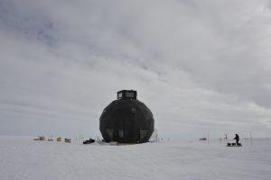Der Dome. Foto: Sepp Kipfstuhl