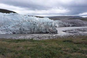 Stuck in Kangerlussuaq – das Wetter ist zu … schön?
