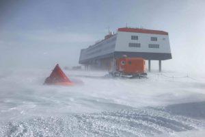 Antarktis – was passiert im Sommer 2018/19?