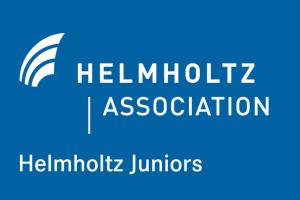 Helmholtz Juniors Logo