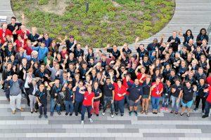 NextGen 2016 Group Picture
