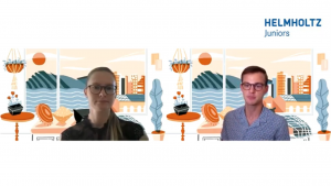 Check out the interview here! Our HeJu survey team explains you the motivation and execution of our 2019 HeJu survey – Helmholtz Juniors