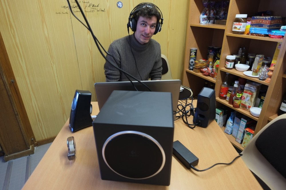 DJ Francois