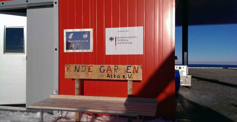 Kindergarten Atka eV