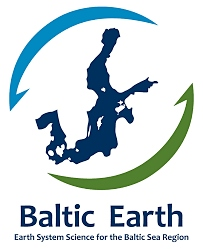 Logo Baltic Earth