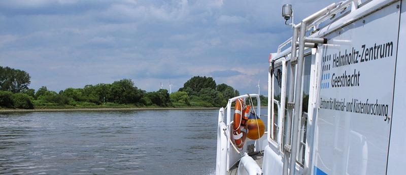 Wo Mündet Die Elbe In Die Nordsee