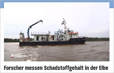 Screenshot ndr.de
