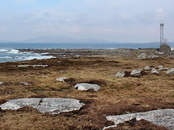 Messstation Mace Head, Irland