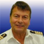 Captain Uwe Pahl