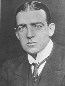 Sir Ernest Shackleton before… (S4F Nr.33/ADP). Source: Archive for German Polar Research