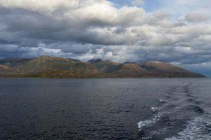 Auf dem Weg zum Amundsenmeer