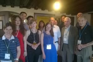 The Lindau Nobel Laureate Meetings
