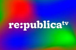 re:publica-Videos: Corona- und Klimaforschung