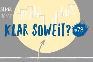 Klar Soweit? #78 – Life on Venus?