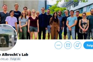 Twittern für das Forschungsteam – Was bringt das?