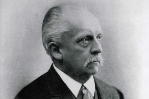 Hermann von Helmholtz (Bild: gemeinfrei)