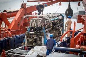Premiere an Bord – Ein Rückblick auf den MeBo-Testlauf in Bremerhaven