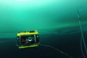 Das Meereisphysik-Team – Von einfachen Werkzeugen zur Hochtechnologie
