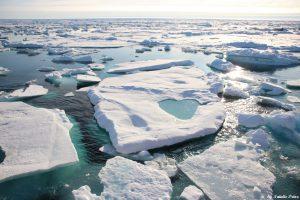 Ice Ahoy