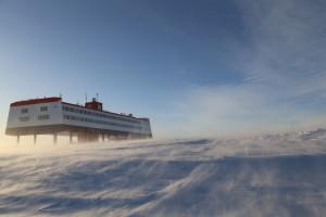 Schneeproben: Ein ziemlich kompliziertes Unterfangen