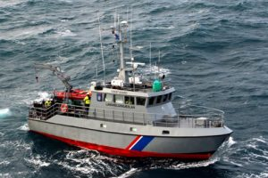 Polar Prediction Matters to the Icelandic Coast Guard