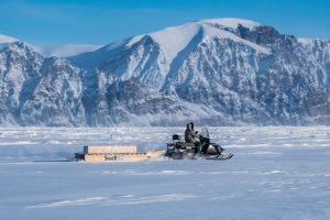 """Giving the People What They Want: """"Translating"""" Weather and Climate Information in the North American Arctic"""
