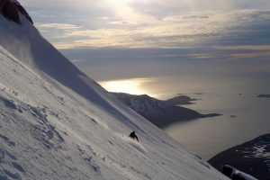 Winter is Coming: How do we Prepare? – Communicating Avalanche Risk in Northern Norway