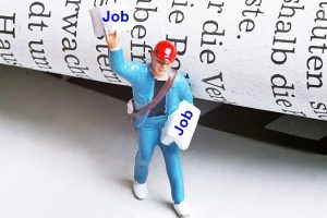 Stellenangebot / Job offer