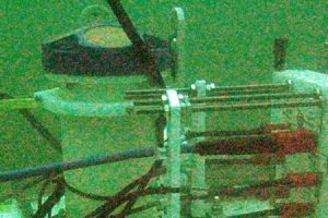 Neue Komponente am Boknis-Eck-Unterwasserobservatorium